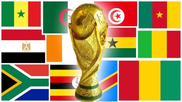 Mondial 2018 – Qualifications : une sixième journée qui s'annonce difficile pour les équipes qui espère encore se qualifier