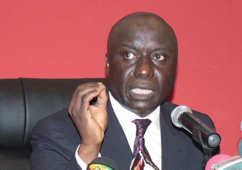 Démissions en cascades à Rewmi, perte de leadership: Idrissa Seck, la fin d'un mythe