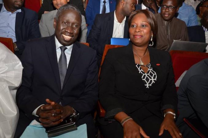 Ami Ndiaye Sow  : « Je me positionne toujours comme un manager et non comme une femme»