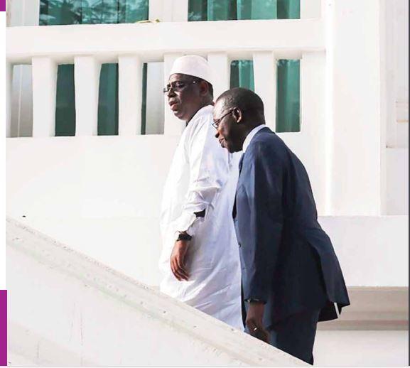 Sénégal : nouvelle donne présidentielle et vieilles recettes