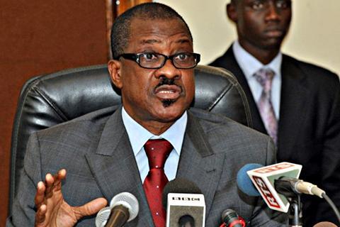 Me Madické Niang s'attaque à la Constitution sénégalaise