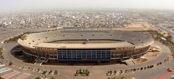 Vers la remise à neuf du stade Léopold Sédar Senghor