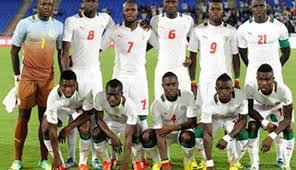 Mondial 2018: Afrique du Sud vs Sénégal: Les Lions en regroupement le 05 novembre à Paris