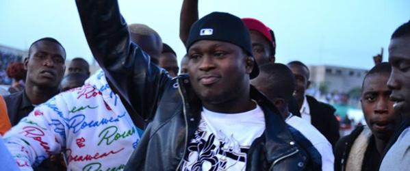 Modou Lo sur son combat contre Lac 2: « Qu'on ne me parle pas de report »