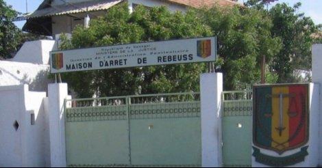 """Surpeuplement carcéral, longue détention: """"Rebeuss enregistre 50 mandats de dépôt par jour"""" (Agnès Ndiogoye)"""