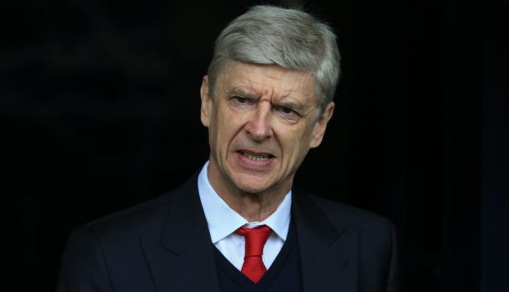 Présidentielle au Libéria: Arsène Wenger félicite George Weah et crée la polémique