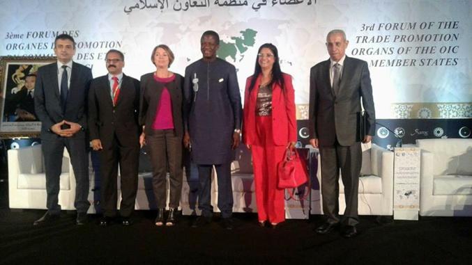 Dr Malick DIOP a été élu Président des OPC francophones de l'OCI pour une durée de 4 ans