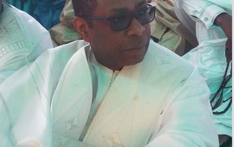 Rappel à Dieu de Baye Peulh: Yousssou Ndour compatit à la douleur de la famille