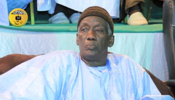 Désherbage des cimetières de Tivaouane: Serigne Mbaye Sy Abdou freine Assane Diouf ! ( audio)