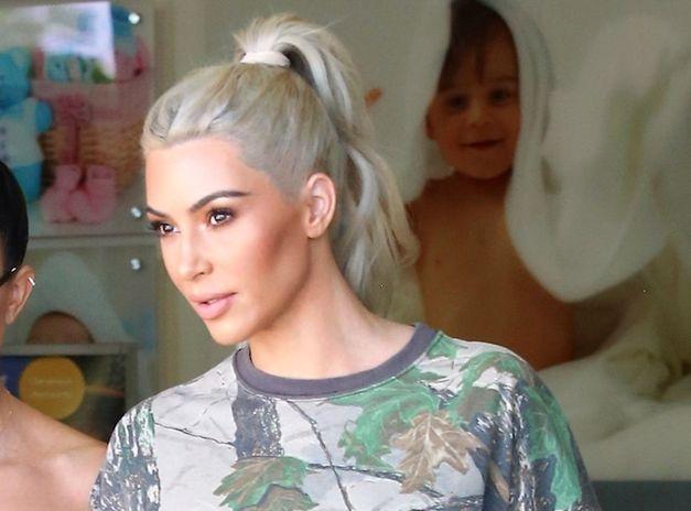 Kim Kardashian : North et Saint ne se supportent pas ? Elle répond !