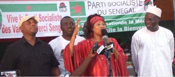 Aïssata Tall Sall, Barthélémy Dias, Bamba Fall et Cie exclus du Parti Socialiste