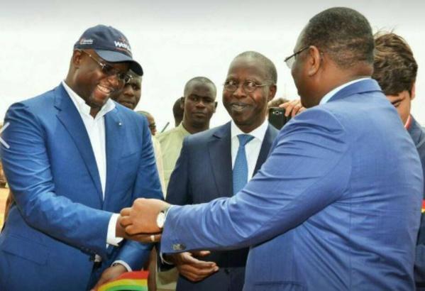 Sénégal : le mix énergétique se met à l'heure solaire