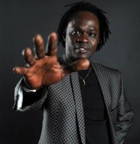 Copenhague : Baba Maal avocat de l'Afrique devant les leaders des grandes puissances
