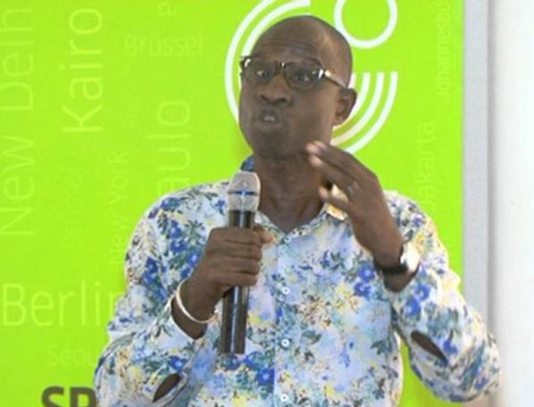 """Non respect de la parole donnée: """"Aujourd'hui, on a une parole à midi, une à 15h et une autre à 20h"""" (Pr Lamane Mbaye)"""