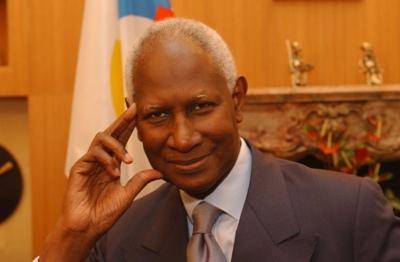 Le Québec se réjouit de voir que Abdou Diouf veut rester à la tête de la Francophonie