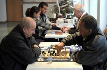 Un lieu d'accueil pour les seniors immigrés