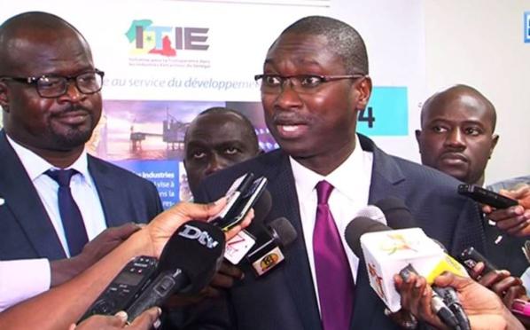 """Pr Ismaïla Madior Fall sur son engagement politique: """"je suis venu pour renforcer le travail politique qui est en train de se faire"""""""