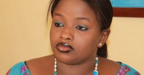 """Aminata Diallo, chef de cabinet de Khalifa Sall: """"Si c'est exclure pour s'auto-exclure, Ousmane Tanor Dieng s'est aussi auto-exclu depuis 2014"""""""