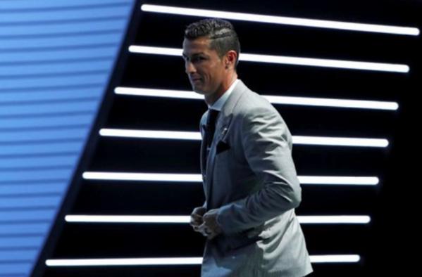 Ronaldo refuse de négocier et risque la prison