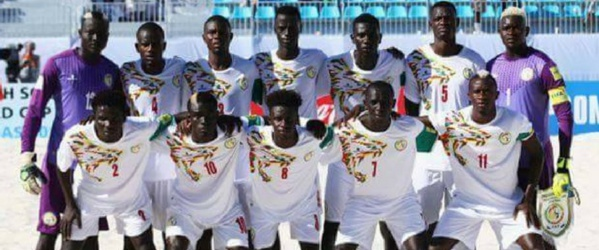 Beach Soccer: Coupe intercontinentale 2017: Le Sénégal forfait par manque de moyen, l'Egypte représentera l'Afrique