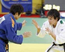 Remise aujourd'hui à Dakar d'un prix d'honneur à la judokate algérienne Soraya Haddad
