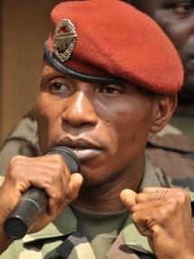 L`assassinat manque du chef de la junte livre encore ses secrets : Comment Kadhafi a sauvé Dadis Camara