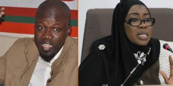 """""""Freedom House"""" dénonce le limogeage de Nafi Ngom Keita, la révocation de Sonko et l'affaire Walf"""