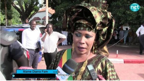 Affaire Aïcha Diallo : Une parlementaire de la Diaspora engage le combat et charge l'hôpital de Pikine