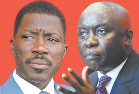 """Les Rewmistes dénoncent """"un deal pour se partager des parcelles et autres avantages"""" entre Talla Sylla et les 3 maires d'Idrissa Seck"""