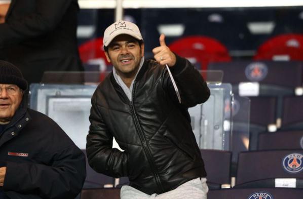 Djamel Debouze défend Karim Benzema