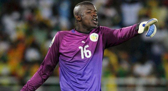Khadim Ndiaye prend la défense de Cissé et tacle El Hadji Diouf: « Qu'il arrête de dire du mal sur le coach»