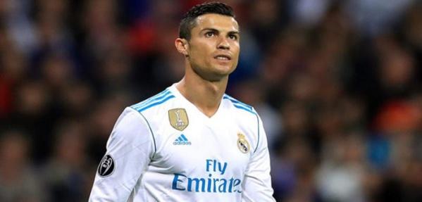 Real Madrid: Cristiano Ronaldo recommande de recruter cet attaquant