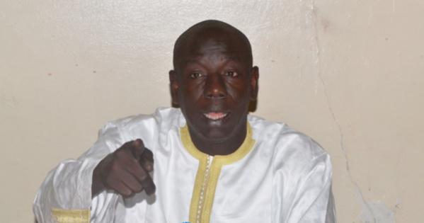 Exclusion de Khalifa Sall et Cie: Le dernier mot revient au Bureau Politique du Ps (Wilane)