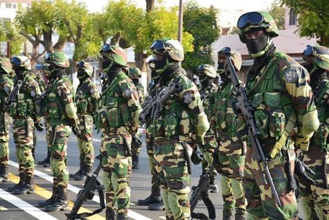 Recrutements dans l'armée - Le centre socio-culturel de Ouakam pris d'assaut