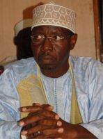 FAUTEUIL DU COMMISSARIAT AU PELERINAGE : Thierno Diakhaté saute, Médoune Diop s'installe