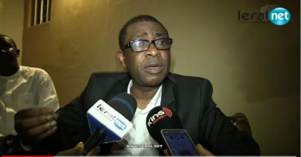 Youssou Ndour à la jeunesse sénégalaise : « Avec la volonté  et le travail, rien n'est impossible »