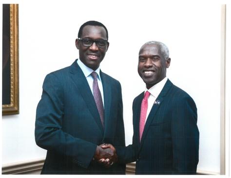 Programme MCA-Sénégal : L'ambassade des USA lance l'atelier national de présentation des documents de projets