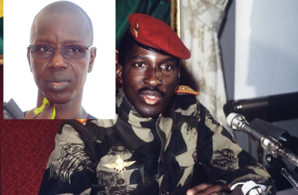 30EME ANNIVERSAIRE DE L'ASSASSINAT DE THOMAS SANKARA : Quels enseignements et perspectives en tirer ? ( Mamadou Oumar Bocoum )