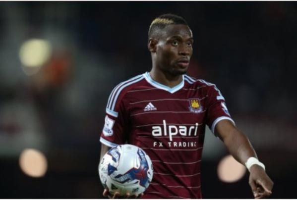 Diafra Sakho : « Je veux quitter West Ham, je ne le cache pas »