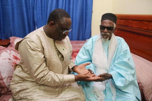 L'Etat et Touba : Des relations de confiance qui résistent aux régimes