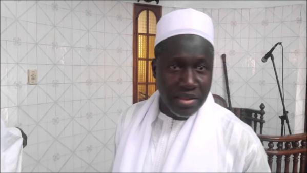 Mouhamadou Kanté, imam à la mosquée du Point E : « L'ingrat est la première victime de son agissement »