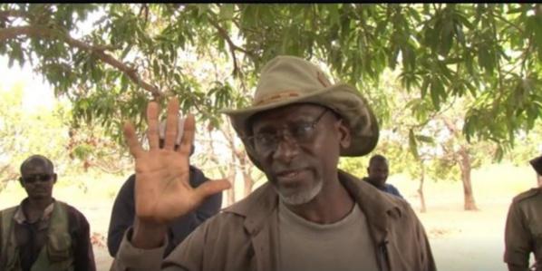 Casamance : L'Etat dissipe les craintes de Salif Sadio et relance le processus de paix