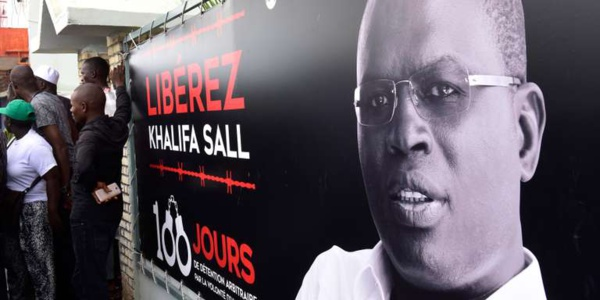 Assemblée nationale : Le Procureur demande la levée de l'immunité de Khalifa Sall