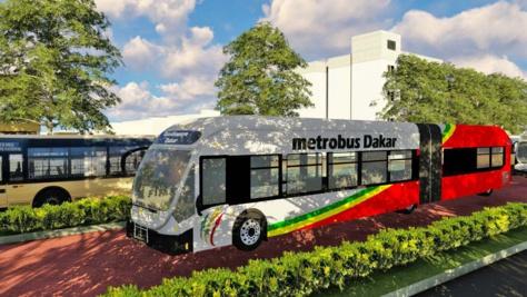 Train express régional et Bus rapide transit : La réponse du Sénégal aux défis de la mobilité à Dakar