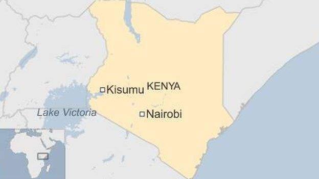 Présidentielle au Kenya : Violences dans les bastions de Odinga