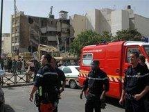 Un véhicule des Sapeurs-pompiers séquestré à l'hôpital : 10 heures de folie à Fann