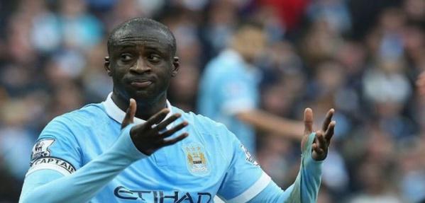 Manchester City: Yaya Touré aurait trouvé un nouveau club