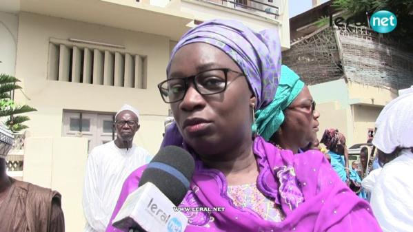 """Safiètou Thiam, ancien ministre de la Santé : """"Le mal de l'hôpital sénégalais, c'est l'argent (…). La Cmu, c'est encore une fiction"""""""