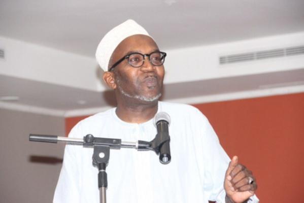 "Amadou Tidiane Wone: ""Libérez Khalifa Sall"""