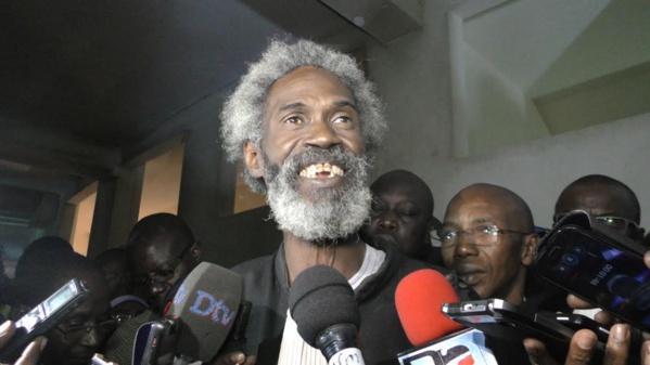 Me Ciré Clédor Ly répond au Procureur : « Khalifa Sall doit être libéré immédiatement et sans conditions »